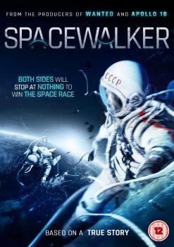 Spacewalker Film