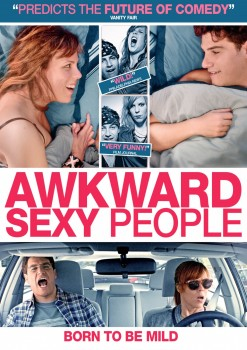 Awkward Sexy People Film