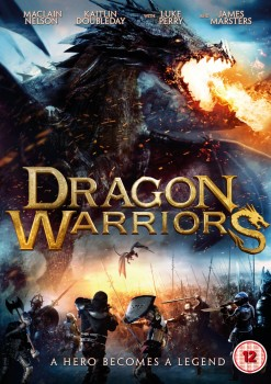 Dragon Warriors Film