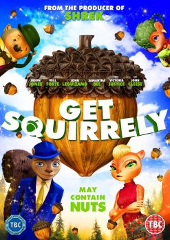 Get Squirrely Film