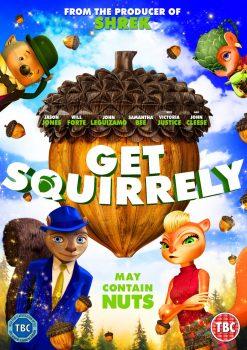 Get Squirrely Film