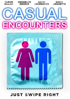 Casual Encounters Film