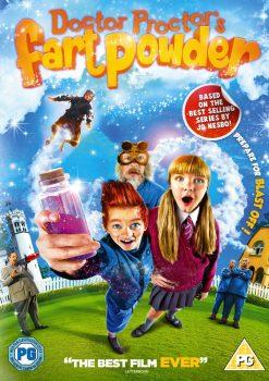 Doctor Proctor's Fart Powder Film