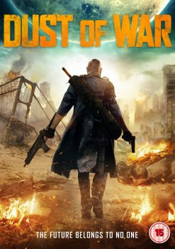 Dust Of War Film