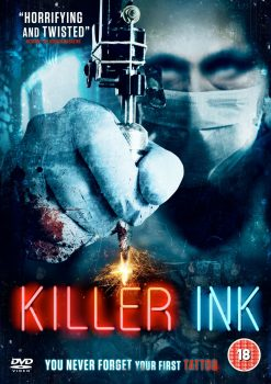 Killer Ink Film