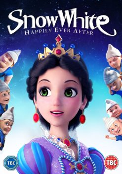 Snow White: Happy Ever After Film