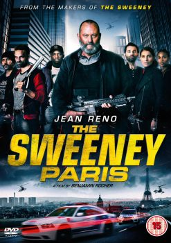 Sweeny Paris Film
