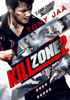 Kill Zone 2 Film
