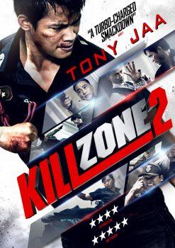 Kill Zone 2 Film
