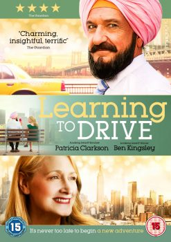 Learning To Drive Film