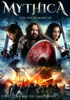 Mythica: The Necromancer Film