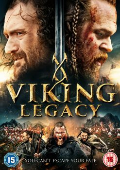 Viking Legacy Film