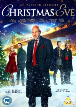 CHRISTMAS EVE Film