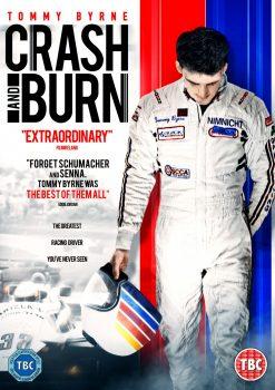 CRASH AND BURN Film