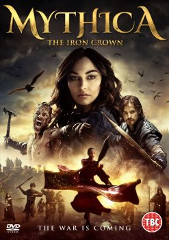 MYTHICA: THE IRON CROWN Film