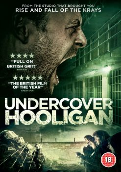 UNDERCOVER HOOLIGAN Film