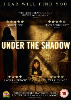 UNDER THE SHADOW Film