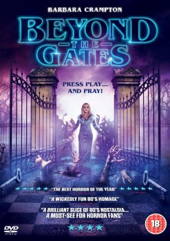 BEYOND THE GATES Film