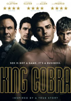 KING COBRA Film