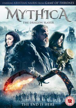 MYTHICA: THE DRAGON SLAYER Film