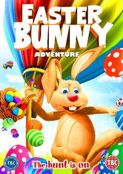 EASTER BUNNY ADVENTURE Film