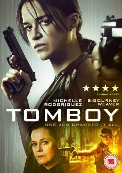 TOMBOY Film