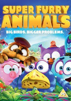 Super Furry Animals Film