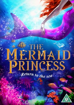 THE MERMAID PRINCESS Film