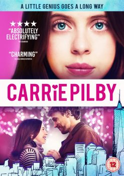 CARRIE PILBY Film