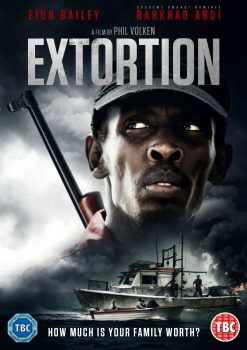 EXTORTION Film
