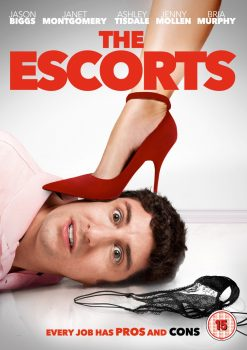 THE ESCORTS Film