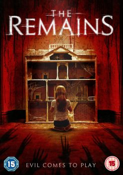 THE REMAINS Film