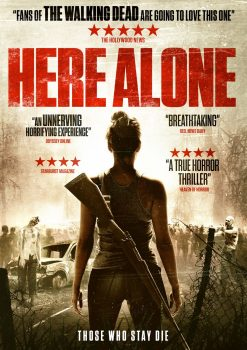 HERE ALONE Film
