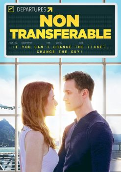 Non-Transferable Film