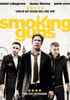SMOKING GUNS Film