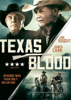 TEXAS BLOOD Film
