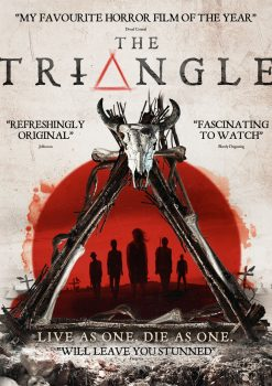 THE TRIANGLE Film