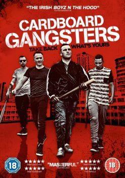 Cardboard Gangsters Film
