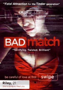Bad Match Film